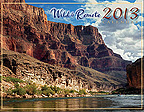 2012 Rivers and Canyons calendar