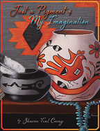 Just A Pigment Of My Imagination Decorative Painting Book Cover
